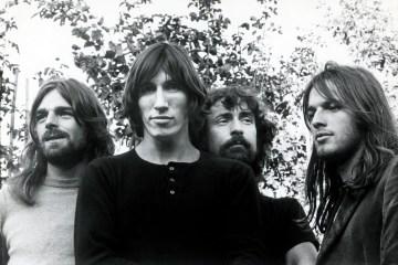 "Filtran versión inédita del tema ""Interstellar Overdrive"" de Pink Floyd. Cusica plus"