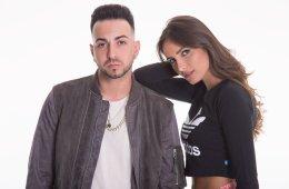 "Romina Palmisano estrena video de ""Alguien como tú"". Cusica plus"