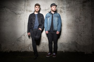 Royal Blood revela un adelanto de su nuevo disco. Cusica plus