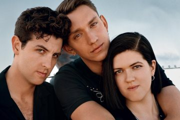"The XX estrena video para ""Say Something Loving"". Cusica plus"