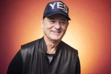 Bill Murray debutará musicalmente con 'New Worlds'