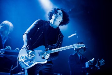 "Jack White lanza sencillo sorpresa llamado ""Battle Cry"". Cusica plus"