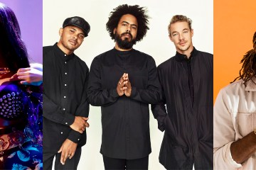 "Major Lazer estrena video de ""Run Up"" junto a Nicki Minaj. Cusica Plus"