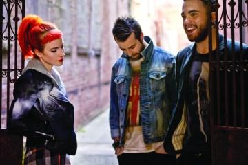 Paramore publica misterioso arte de su próximo álbum. Cusica plus