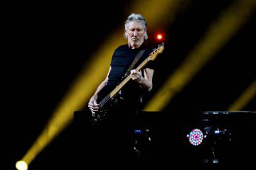 Roger Waters estrena primer sencillo de su nuevo álbum solista. Cusica plus