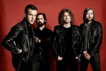 The Killers está por finalizar su nuevo álbum. Cusica plus