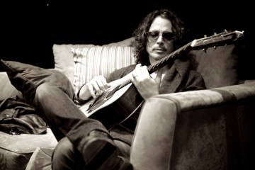 Falleció Chris Cornell vocalista de Soundgarden