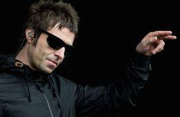 """Liam Gallagher anuncio que realizaría un concierto para Manchester y su primer sencillo solista """"Wall of Glass"""""""