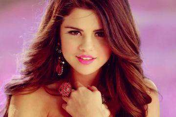 Escucha el nuevo sencillo de Selena Gomez