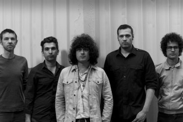 At The Drive In -Cusica-Plus