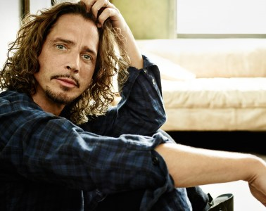 Buen viaje Chris Cornell. Cusica plus.
