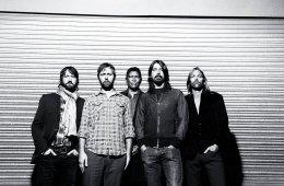 """Los Foo Fighters estrenan nueva canción """"The Sky is a Neighborhood"""""""