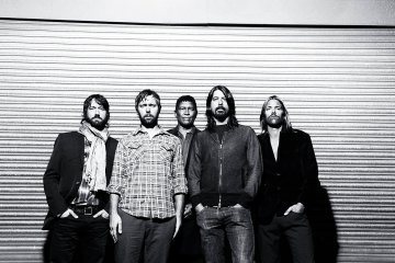 "Los Foo Fighters estrenan nueva canción ""The Sky is a Neighborhood"""