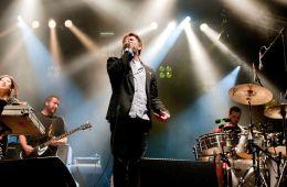 LCD Soundsystem publica dos nuevos temas