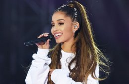 Ariana Grande será nombrada ciudadana honoraria en Manchester. Cusica plus.