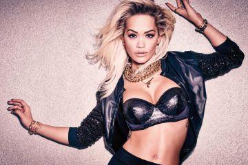 Rita Ora no quiere oír mas canciones tristes sino de amor. Cusica plus.