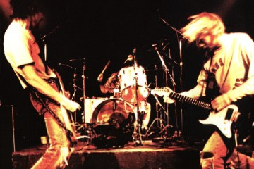 Nirvana-Live-Concert-Wallpaper