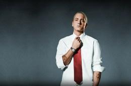 "Eminem y Dr Dre recuerdan cómo nació ""My Name Is"" en The Defiant Ones. Cusica Plus."