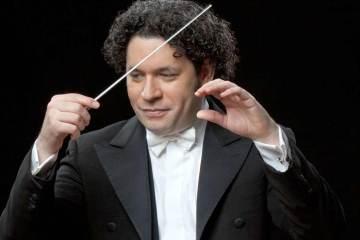 Gustavo Dudamel le pide al gobierno cancelar la Constituyente. Cusica Plus.