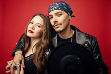 Jesse y Joy dedican su nuevo video a los inmigrantes. Cusica plus.