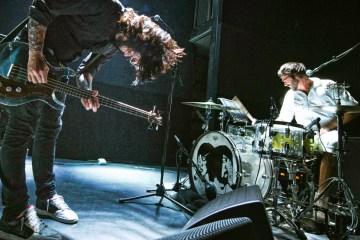 Death From Above lanza nuevo sencillo y le pone fecha de lanzamiento a su disco. Cusica Plus.