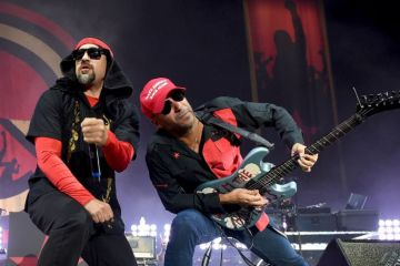 "Prophets Of Rage estudia el origen del odio en el video de ""Radical Eyes"". Cusica Plus."