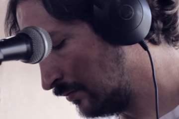 Juan Olmedillo está trabajando en su primer disco solista. Cusica Plus.