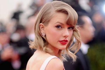 El viernes podriamos escuchar el nuevo sencillo de Taylor Swift. Cusica Plus.