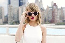 Taylor Swift borra todo el contenido de sus redes. Cusica Plus.