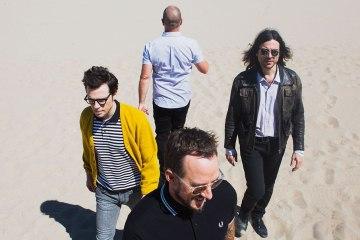 Se filtra el titulo del nuevo disco de Weezer . Cusica Plus.