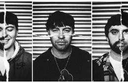 "Animal Collective creo sampleo la nave espacial ""Cassini"" en su sencillo ""My Girls"". Cusica Plus."
