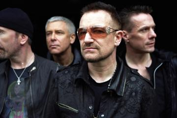 "U2 comparte ""You're The Best Thing About Me"" de su próximo disco 'Songs Of Experience'. Cusica Plus."