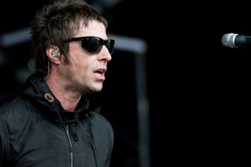 Liam Gallagher quiere formar una superbanda con The Verve y The Stone Roses. Cusica Plus.