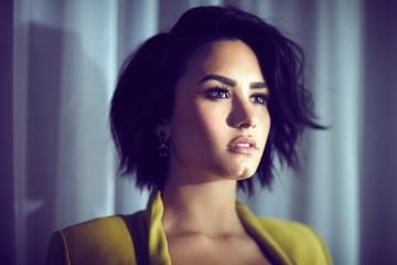 "Demi Lovato nos muestra su manera de amar en ""Sexi Dirty Love"". Cusica Plus."