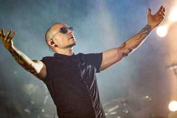 Linkin Park y sus amigos le rendirán tributo a Chester Bennington. Cusica Plus.