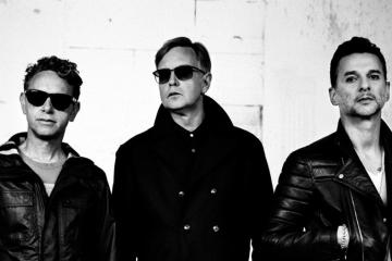 Depeche Mode viaja al espacio en su nuevo video. Cusica Plus.