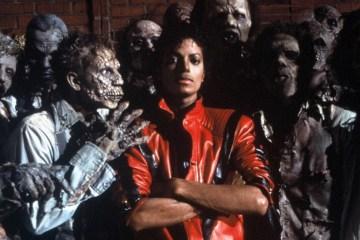 Escucha 'Scream' el lanzamiento especial de Michael Jackson para Halloween. cusica Plus.