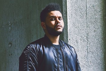 "The Weeknd versionó ""Down Low (Nobody Has To Know)"" de R. Kelly. Cusica Plus."