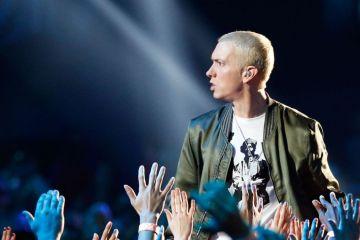 Eminem anuncia 'Revival' y le pone fecha en noviembre. Cusica Plus.