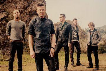 """OneRepublic casualmente publicó el sencillo """"Stranger Things"""" el día de hoy. Cusica Plus."""