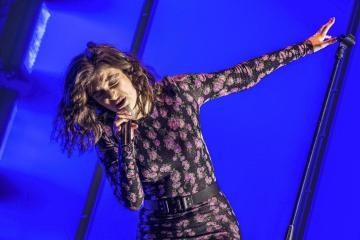 Lorde nos deja escuchar unos segundos de nueva música. Cusica Plus.