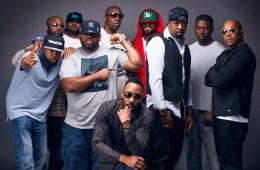 El Wu Tang Clan llevó su Hip Hop vieja escuela al programa de Jimmy Fallon. Cusica Plus.