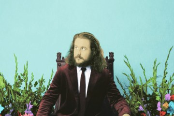 Jim James de My Morning Jacket revive a los Beach Boys. Cusica Plus.