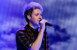 Niall Horan ya tiene su propio disco como solista. Cusica Plus.