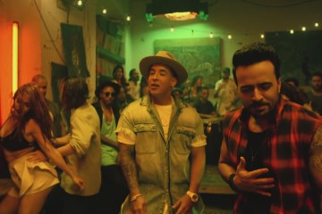 """Despacito"" llega a los 4 billones de views en Youtube. cusica plus."