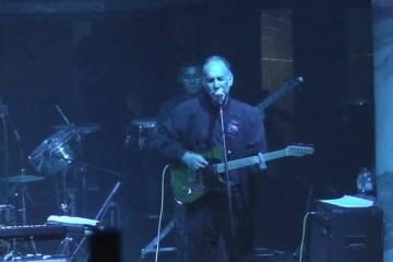 Fallece el músico venezolano Carlos Moreán. Cusica Plus.