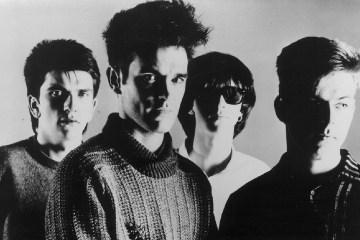 Escucha el demo de un tema inédito de The Smiths. Cusica Plus.