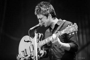 Noel Gallagher no iría a la ceremonia de inducción de Oasis al Salón de la Fama del Rock n' Roll. Cusica Plus.