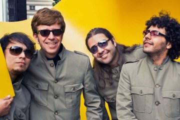 Falleció Alejandro Pérez baterista de los Beat3. Cusica Plus.