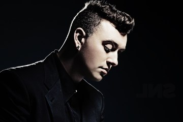 "Sam Smith imita a 'Birdman' en el video de ""One Last Song"". Cusica Plus."
